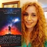 Debbie Zaken, Author Spotlight