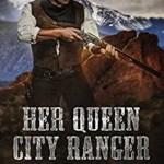 Her Queen City Ranger, Emilee Harris