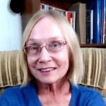 Pamela Jean Horter-Moore, Author Spotlight