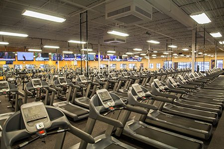 Blast Fitness Chicago, IL – W. Division Street