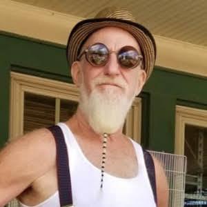 Profile picture Mitch Rezman