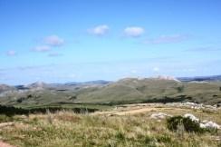 Las Sierras de Minas