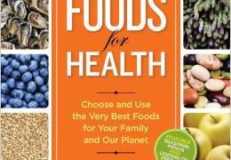 "National Geographic ""Foods for Health"" #BookReview"