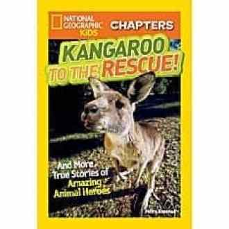 Kangaroos to the rescue