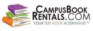 CampusBookRentals.com Your One Stop Textbook Solution #Sponsored @textbookrentals