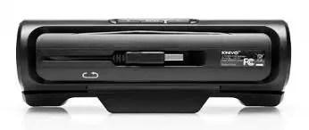 Laptop Speaker rear
