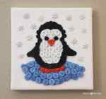 Ridiculously Cute Penguin Crafts for Kids