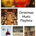 Christmas Music Play Lists from Our Family to Yours
