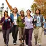 My 11 Reasons to Walk for Fitness – With a Little Help From @DKCanada