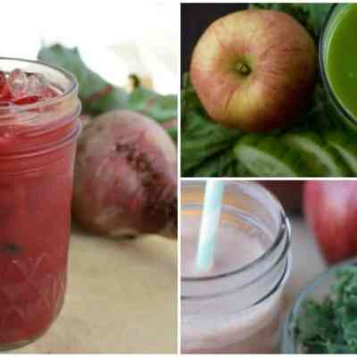 16 Juicing Recipes for Beginners Who Have No Idea What They Are Doing (Like Me)