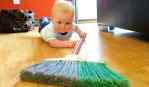 How to Make Chores Fun For Your Kids (Or At Least Slightly Less Of A Chore)