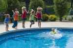 Moving to a House with a Pool? How You Can You Keep Your Kids Safe