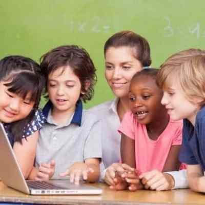 How is AI Technology Being Used to Help Children?