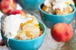 How to Make Fruit Cobbler Without Ever Turning On the Oven
