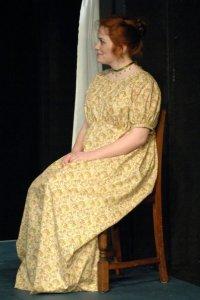 "Savannah Hawkins - Catherine ""Kitty"" Bennet - Michael Foster 2009"