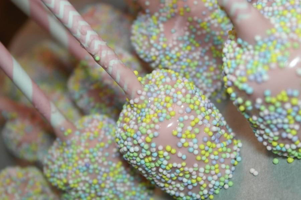 #BabyShower #SweetTreatTeam #Wilton #ad