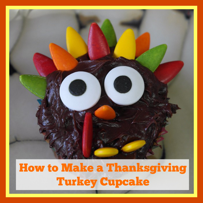 #Thanksgiving #Foodie #Cupcakes #WiltonTreatTeam #ad