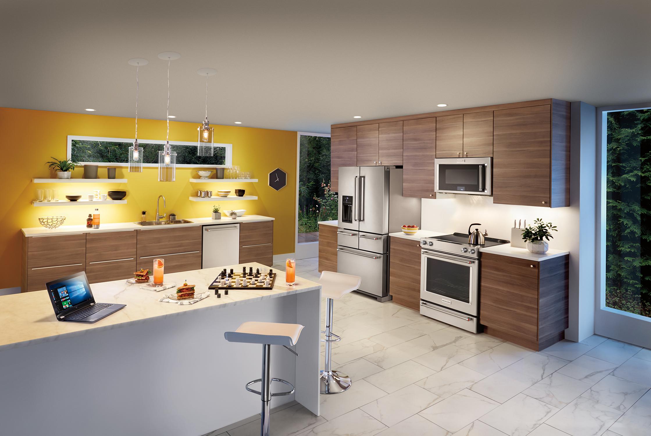 #BestBuy #KitchenAid #Foodie #ad