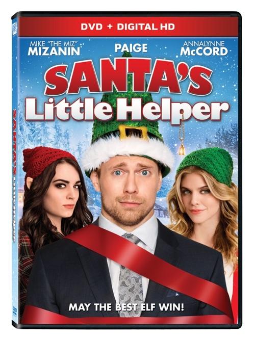 #Holidays #HolidayMovies #SantasInsiders #FHEInsiders #ad
