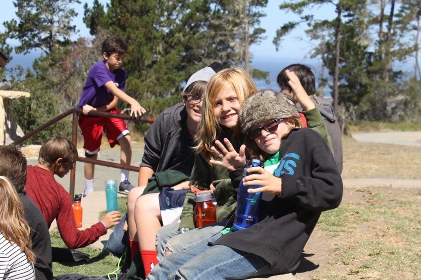 #Camp #camping #travel #familytravel #familyfun #summercamp #california #centralcoast #campoceanpines