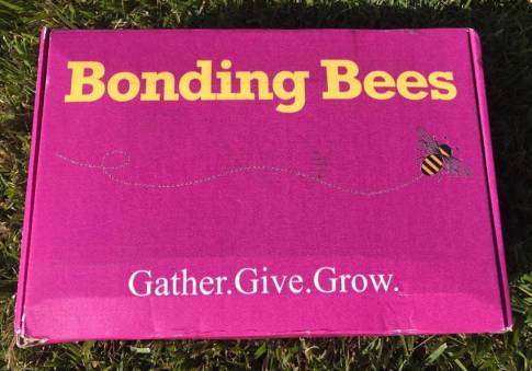 #BondingBees #DateNight #blog #blogger #ad