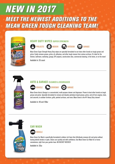 #MeanGreen #cleaning #blog #ambassador #ad