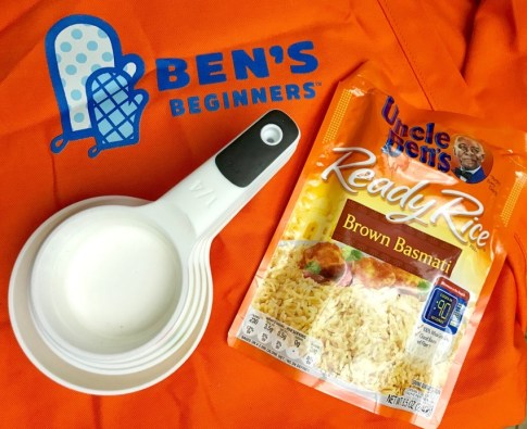 #BensBeginners #food #foodie #KidsInTheKitchen #ad
