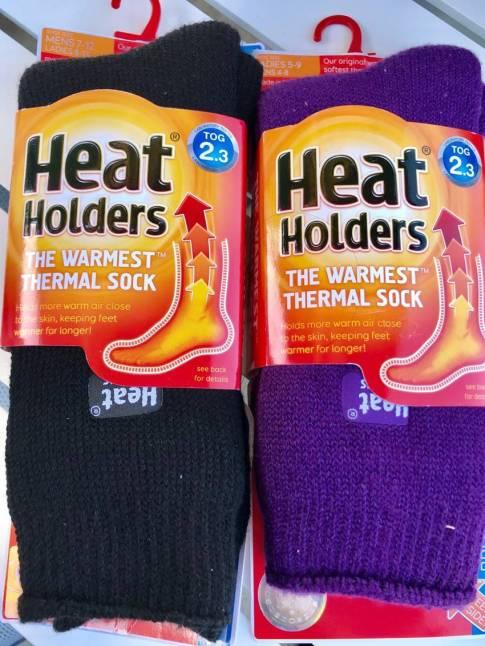 #HeatHolders #holiday #warmth #home #blogger #makinglifewarmer #ad