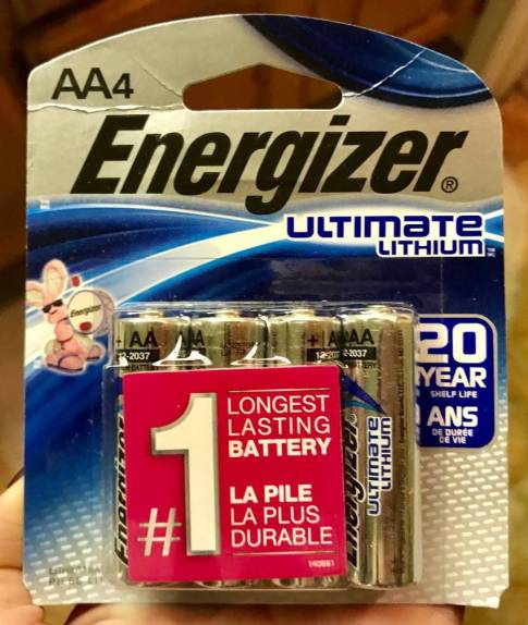 #StillGoing #Energizer #holidays #family #ad