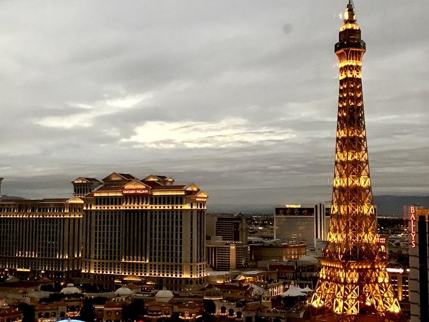 Planet Hollywood Las Vegas #PlanetHollywood #Lasvegas #CES #travel