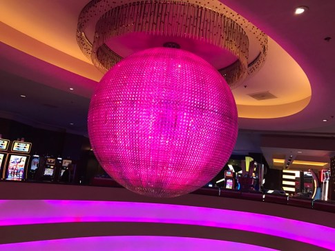 Planet Hollywood Las Vegas #PlanetHollywood #Lasvegas #CES #travel