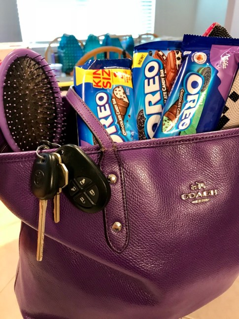 #OREOChocolate #KingSizeRollBack #Walmart #IC #food #foodie #chocolate #ad
