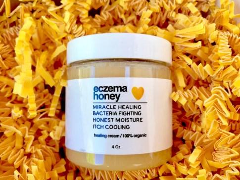 Eczema Honey #Eczema #EczemaHoney #skin #health #ad