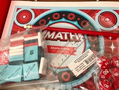 Revolution Math #RevolutionMath #app #math #tutoring #backtoschool #back2school #technology #school #education #ad