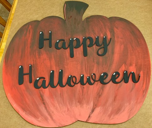 Craft Cuts #Halloween #art #artproject #artprojects #diy #pumpkin #art #family #ad
