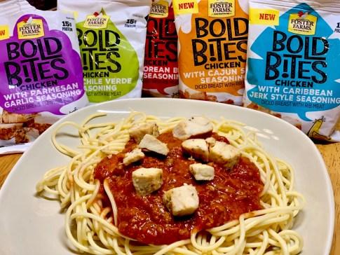 Foster Farms Bold Bites #FosterFarms #BoldBites #food #foodie #ad