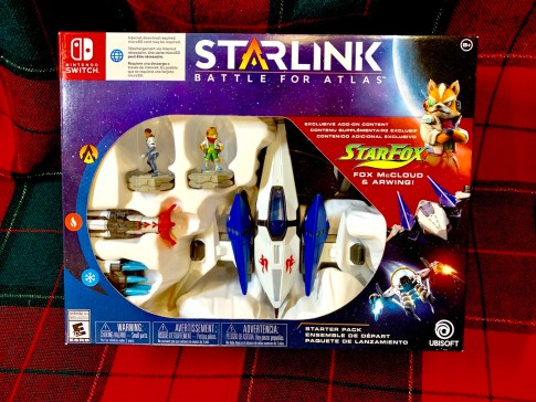 Starlink Battle for Atlas for Nintendo Switch #Starlink #StarlinkGame #BestBuy #technology #ad