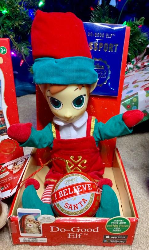 1467a6396610e Portable North Pole Christmas  PNP  Christmas  holiday  santa   holidaygiftguide  ad