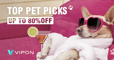 Vipon Pets #Vipon #pets #animals #dogs #ad