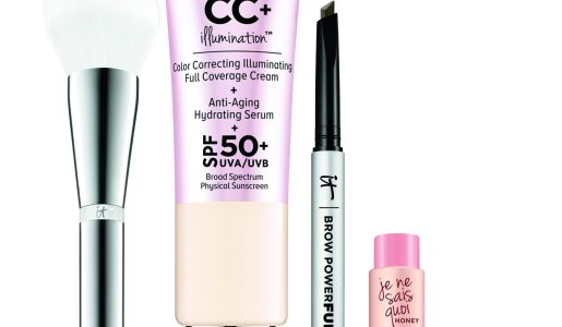 IT Cosmetics QVC Todays Special Value for March 2019 – 1 Day Only!!!