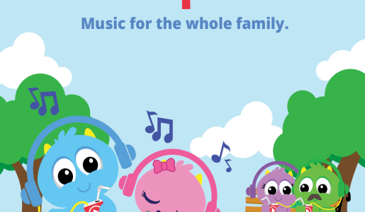 4 Reasons to Choose Fruit Punch Music for Your Kids