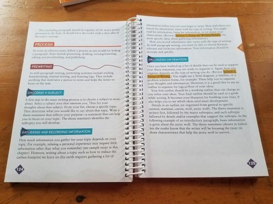 Pathways Reading and Language Arts