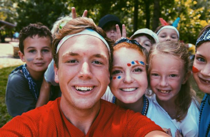 best camp in Nash