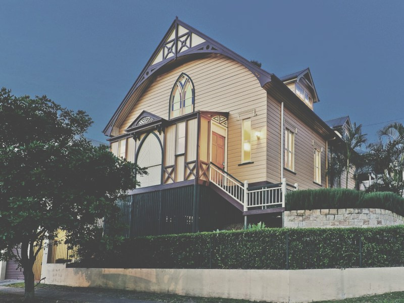 airbnb-wishlist-old-church-brisbane