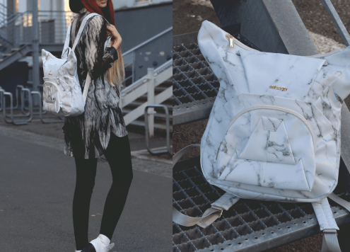 fashion-outfit-marble-origami-backpack-marble-blouse