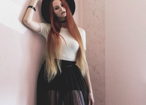 redheadventurer-liza-laboheme-fashion-outfit-hm-everypretty-candy-floss-preview