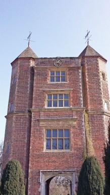 The Tower at Sissinghurst Castle