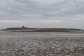 Martello Tower Loughshinney