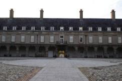 Courtyard Royal Hospital Kilmainham