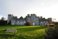 Ardgillen Castle